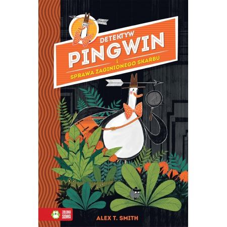 Detektyw Pingwin i sprawa...