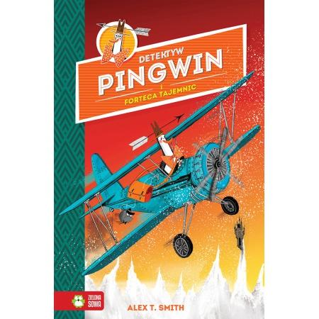 Detektyw Pingwin i Forteca...
