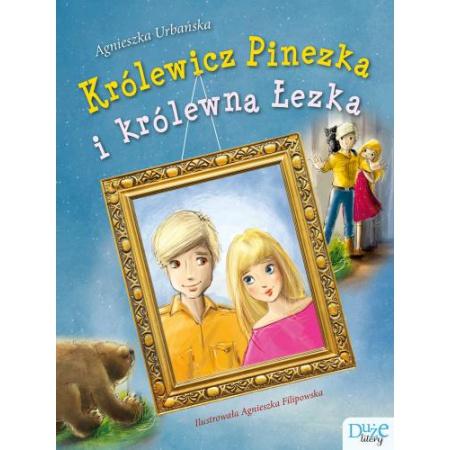 Królewicz Pinezka i...