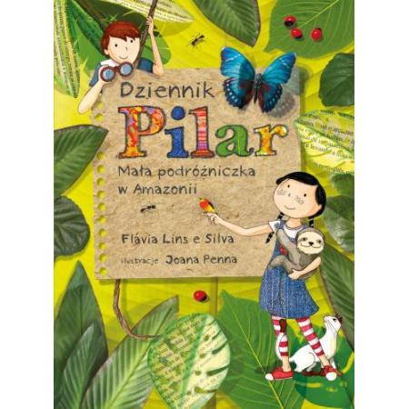 Dziennik Pilar. Mała...