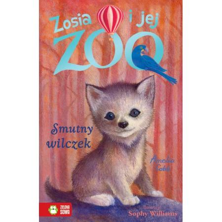 Zosia i jej zoo. Smutny...