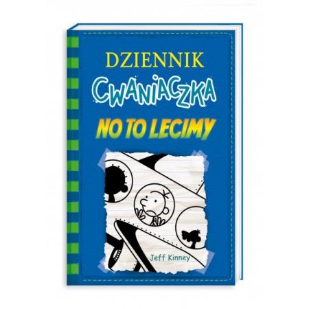 Dziennik Cwaniaczka T.12 No...