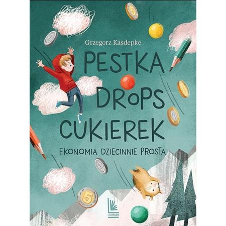 Pestka, Drops, Cukierek