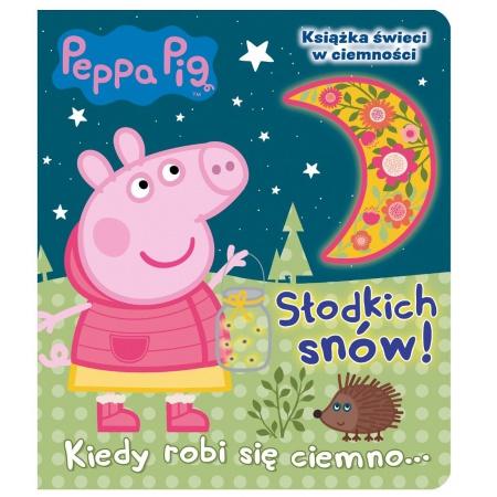 Peppa Pig Słodkich Snów!