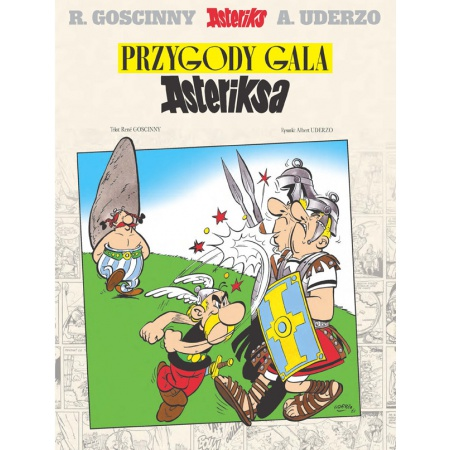 Przygody Gala Asteriksa