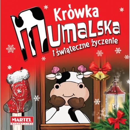 Krówka Mumalska i...