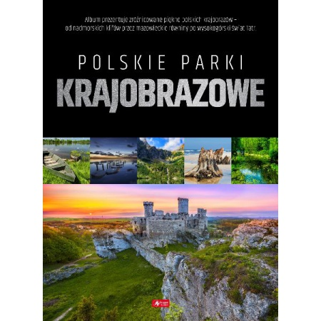 Polskie parki krajobrazowe