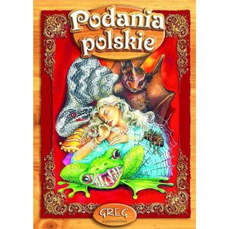 Podania polskie