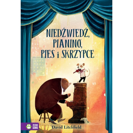 Nieźwiedż, pianino, pies i...