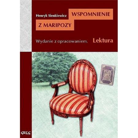 Wspomnienie z Maripozy