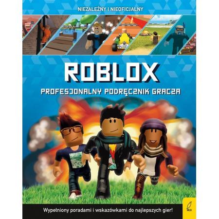 Roblox. Profesjonalny...