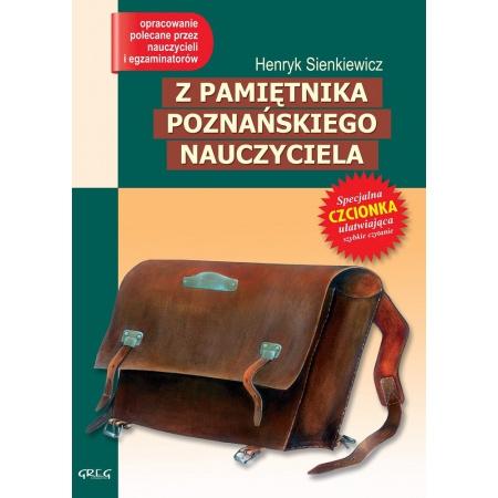Z pamiętnika poznańskiego...