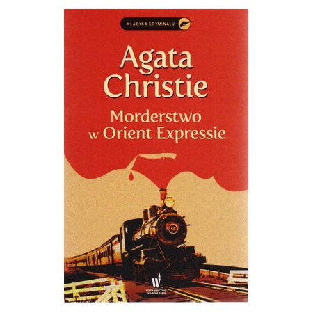 Morderstwo w Orient-Expressie