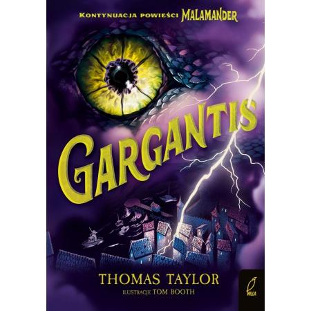 Malamander T.2 Gargantis
