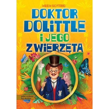Doktor Dolittle i jego...