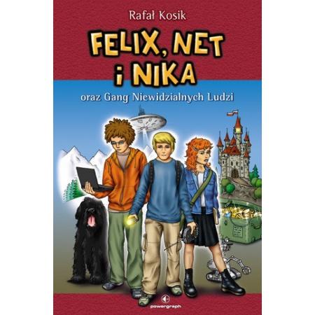 Felix, Net i Nika. Gang...