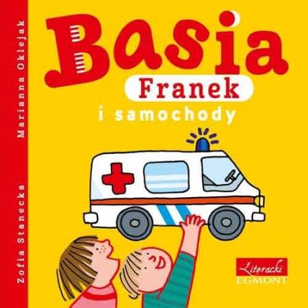 Basia, Franek i samochody