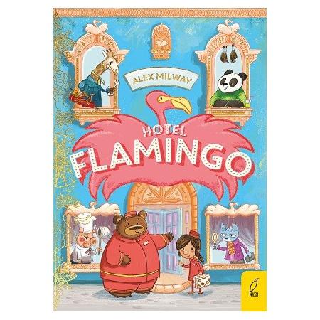 Hotel Flamingo t.1
