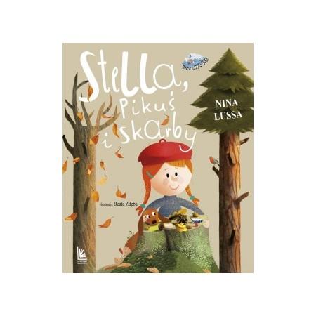Stella, Pikuś i skarby