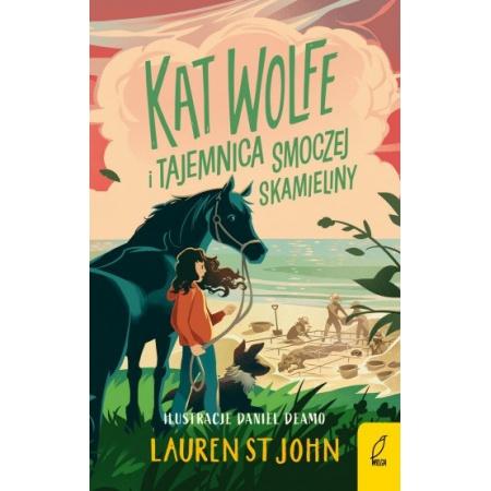 Kat Wolfe i tajemnica...