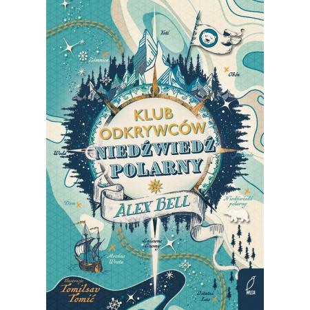 """Klub Odkrywców """"Niedźwiedź..."""