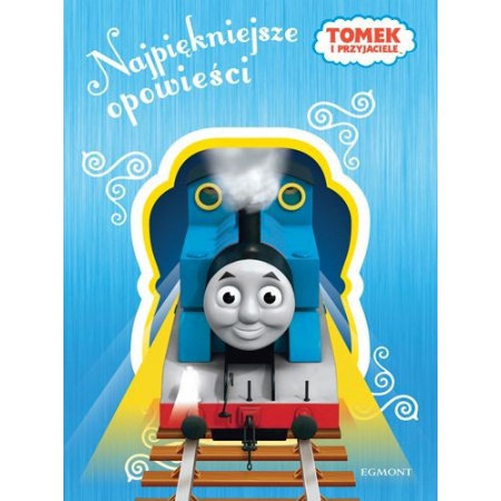 Tomek i przyjaciele....