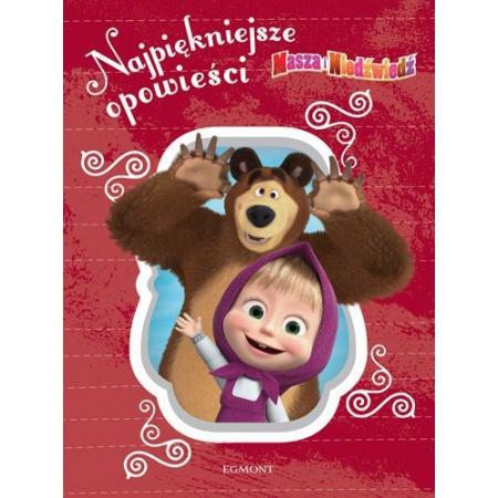 Masza i Niedźwiedź....