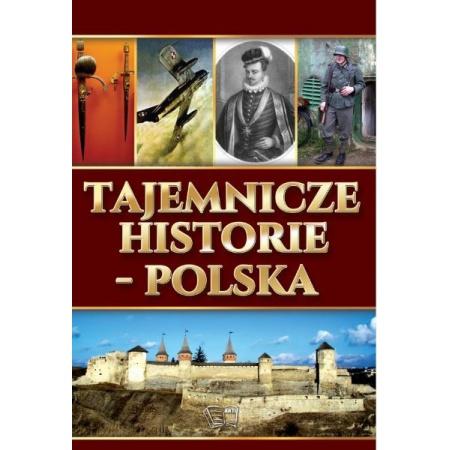 Tajemnicze historie. Polska
