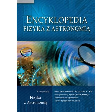 Encyklopedia szkolna....