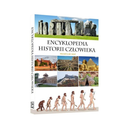 Encyklopedia historii...