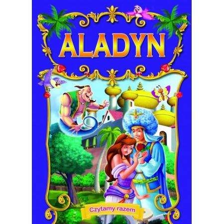 Aladyn. Czytamy razem
