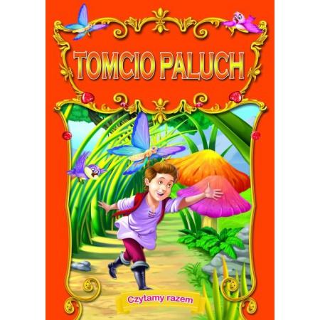Tomcio Paluch. Czytamy razem